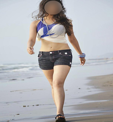 Hot Girl in Amritsar